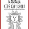 PDF: Mandala Kids Kleurboek